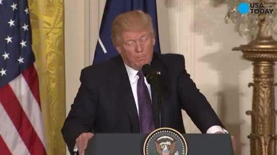 Tong thong Trump: Quan he My - Nga dang o muc 'te ky luc' hinh anh 1