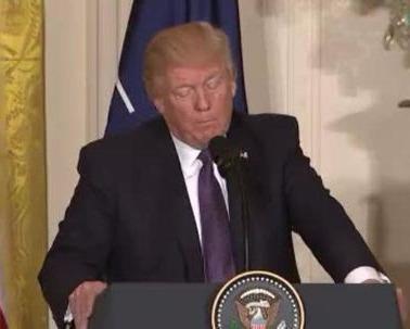 Tong thong Trump: Quan he My - Nga dang o muc 'te ky luc' hinh anh