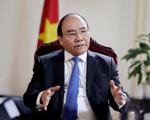 Phat bieu cua Thu tuong Nguyen Xuan Phuc nhan ky niem 50 nam ASEAN hinh anh