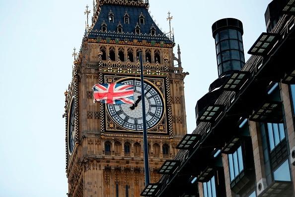 Thap Big Ben se ngung do chuong khi Anh dam phan roi EU hinh anh