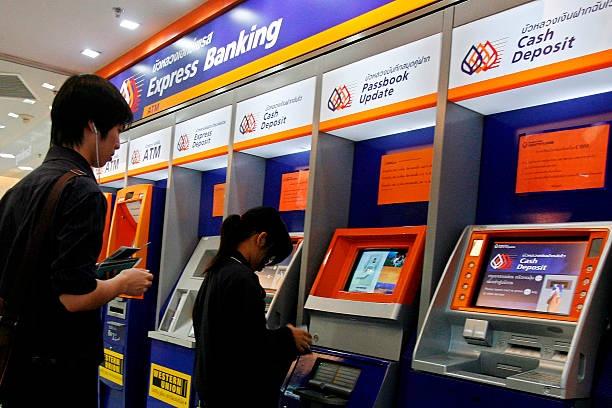No bom cay ATM de lay cap 15.000 USD o Bangkok hinh anh 1