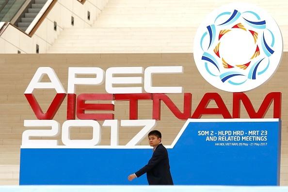 Ban biet gi ve APEC va 2 lan dang cai cua Viet Nam? hinh anh 1