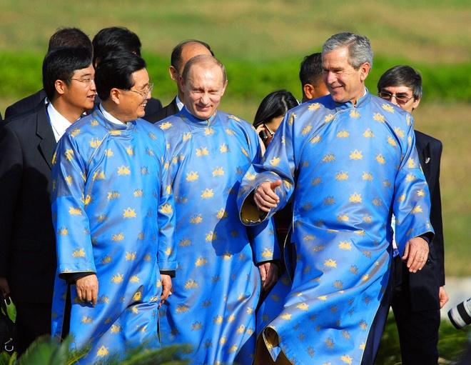 Ban biet gi ve APEC va 2 lan dang cai cua Viet Nam? hinh anh 4