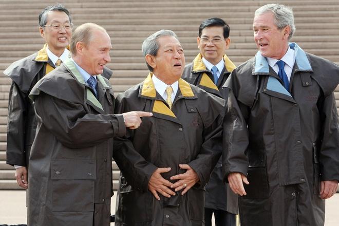 Ban biet gi ve APEC va 2 lan dang cai cua Viet Nam? hinh anh 3