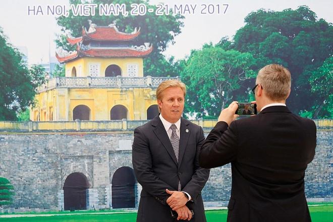 Ban biet gi ve APEC va 2 lan dang cai cua Viet Nam? hinh anh 6