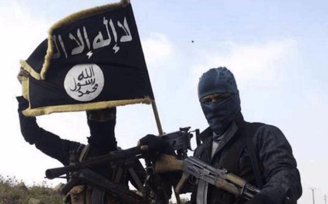 IS hanh quyet 116 nguoi Syria de tra thu bi that tran hinh anh
