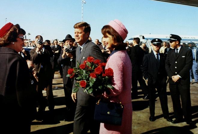 vu am sat tong thong John F. Kennedy anh 2