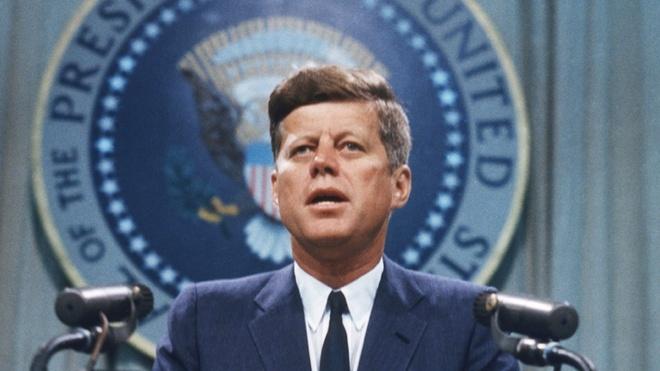 vu am sat tong thong John F. Kennedy anh 7
