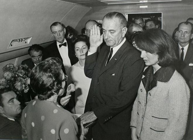 vu am sat tong thong John F. Kennedy anh 5