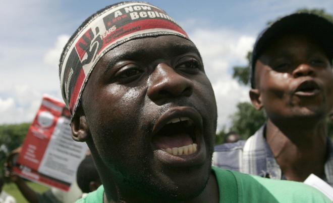 Zimbabwe thoi Mugabe: Lam phat 500 ty % va vet seo nhuc nhoi hinh anh