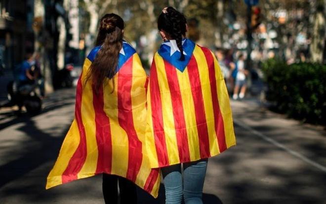 Tuong lai Catalonia sau cuoc trung cau doc lap ngay 21/12 hinh anh