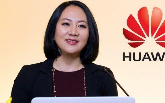 Giao su luat: 'Cong chua Huawei' thuc te gian lan tai chinh hinh anh