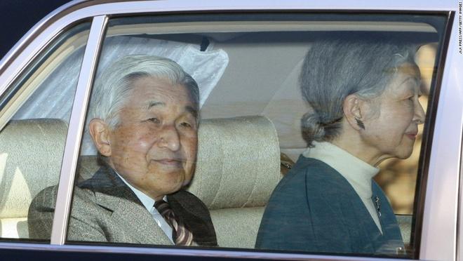 Nhat hoang Akihito don sinh nhat cuoi cung truoc khi thoai vi hinh anh 2