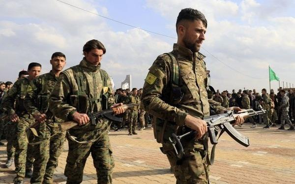 Rut quan khoi Syria, se rat kho de My xoa so IS hinh anh