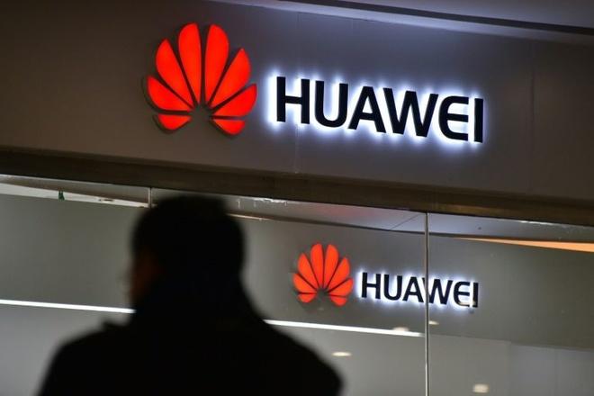 Chau Au phan ung khac nhau truoc keu goi tay chay Huawei cua My hinh anh