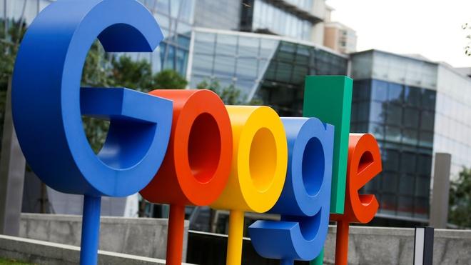 Phap phat Google 57 trieu USD vi vi pham bao mat du lieu hinh anh