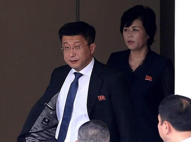 Mỹ - Triều đàm phán phút chót tại Hà Nội cho hội nghị Trump - Kim