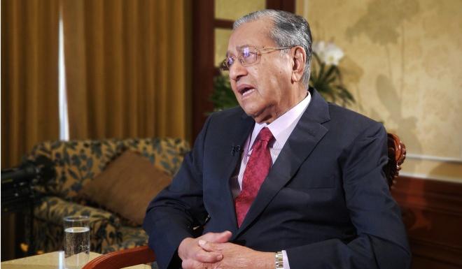Thu tuong Malaysia: 'Chung toi muon huong loi tu su giau co cua TQ' hinh anh 1