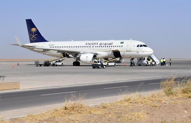 Máy bay quay đầu vì hành khách quên con ở sân bay