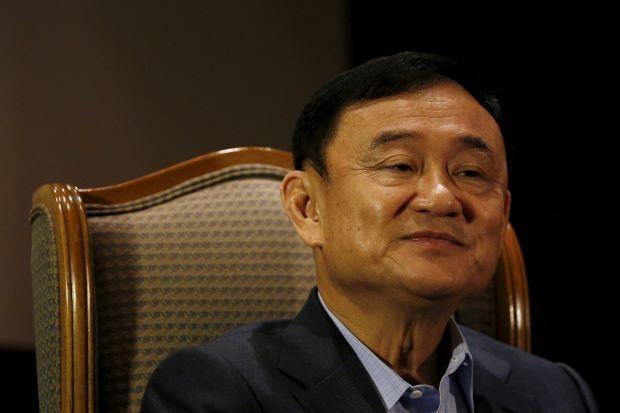 Vua Thai thu hoi huy chuong hoang gia cua cuu thu tuong Thaksin hinh anh 2