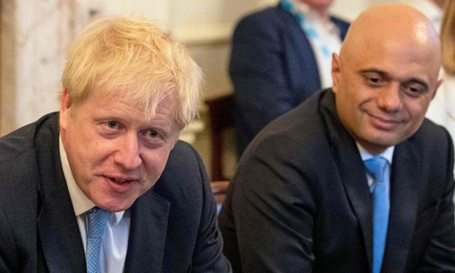 Thu tuong Anh xin nu hoang dinh chi quoc hoi, ngan nghi si hoan Brexit hinh anh 1