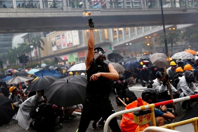 China Daily: Trung Quoc 'se dap tan moi no luc ly khai Hong Kong' hinh anh 1
