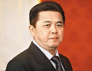 chu cua Kim Jong Un anh 1