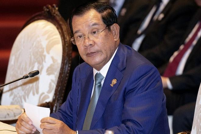 Campuchia that vong vi My trung phat quan chuc tham nhung hinh anh 1 hun_sen.jpeg