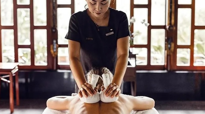 Massage Thai truyen thong duoc UNESCO cong nhan di san hinh anh 1 massage_thai.jpg