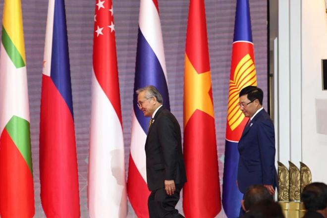 chu tich ASEAN anh 1