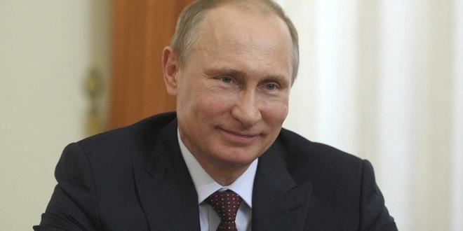 tong thong Putin sua hien phap anh 1
