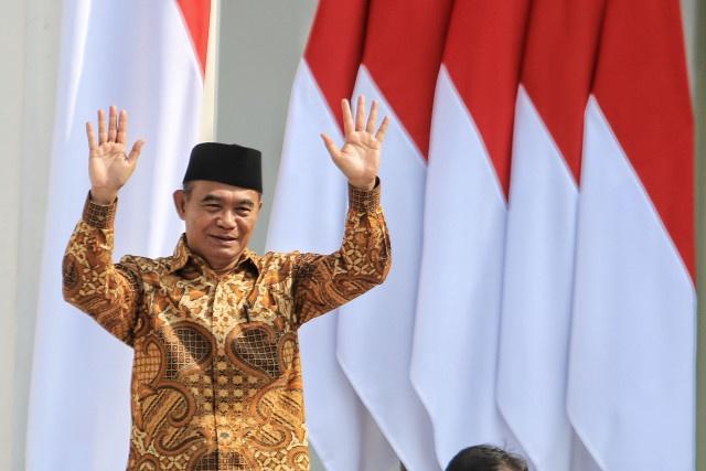 Bo truong Indonesia keu goi nguoi giau cuoi nguoi ngheo hinh anh 1 bo_truong.jpg