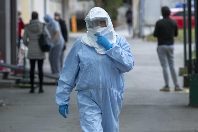 CDC: Virus corona chac chan se lan rong o My hinh anh 1 croatia.jpeg