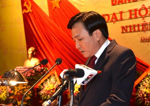 Dien Bien, Gia Lai co tan bi thu hinh anh 4 Ông Trần Văn Sơn