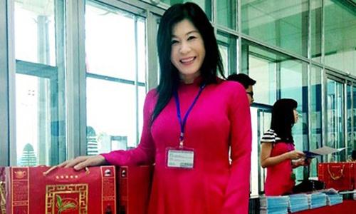 Bat 2 nghi pham sat hai nu doanh nhan Ha Linh hinh anh 1
