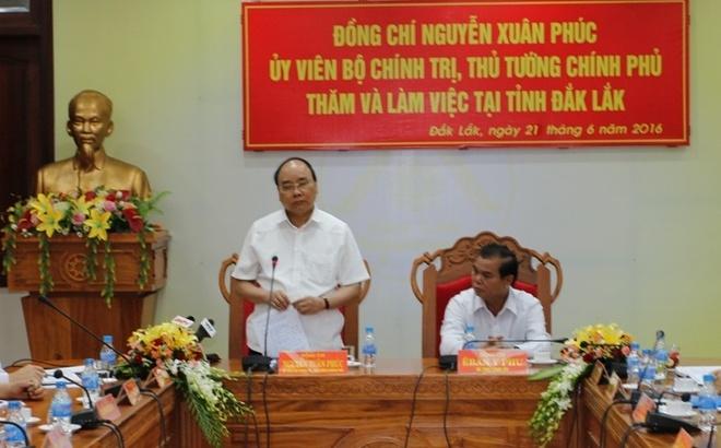 Thu tuong: 'Kien quyet dung cac du an khong kha thi' hinh anh 1