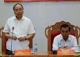 Thu tuong: 'Kien quyet dung cac du an khong kha thi' hinh anh