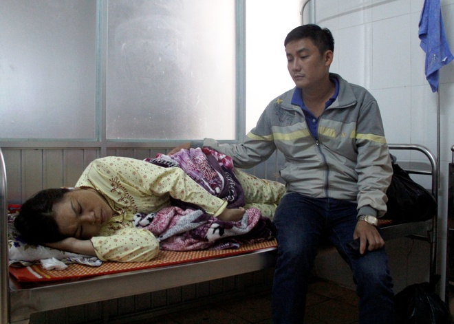 Chong san phu to bac si tac trach khien thai nhi tu vong hinh anh 1