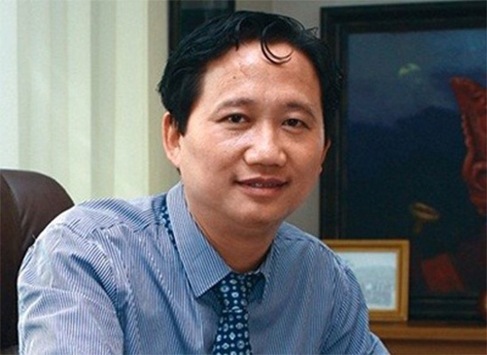 Trinh Xuan Thanh bi khoi to them toi 'Tham o tai san' hinh anh