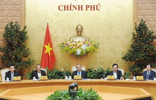 Thu tuong: Khong de 'thang Gieng la thang an choi' hinh anh
