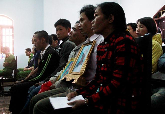Phuc tham vu an Dang Van Hien no sung lam 3 nguoi chet hinh anh 2
