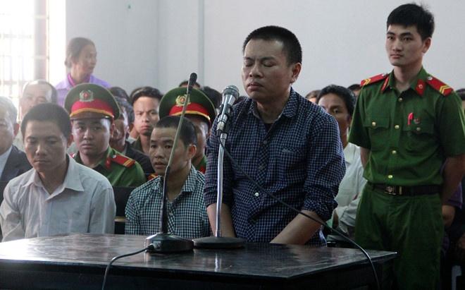 Phuc tham vu an Dang Van Hien no sung lam 3 nguoi chet hinh anh 1