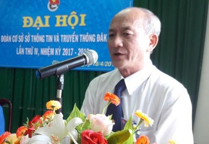 Khoi to nguyen Chanh van phong Tinh uy Dak Nong hinh anh