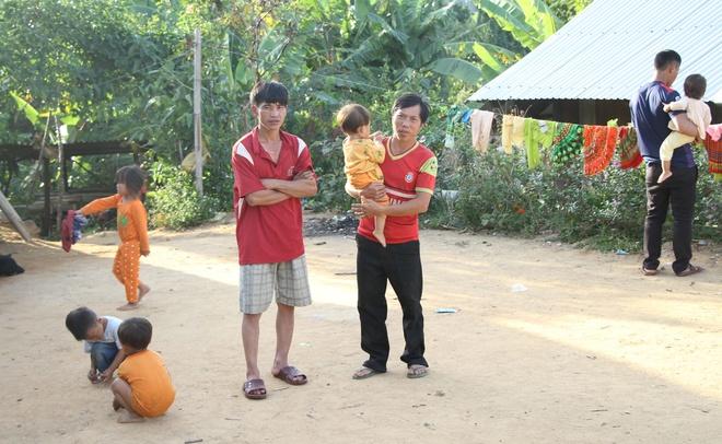 Lang khong dien o Tay Nguyen anh 2