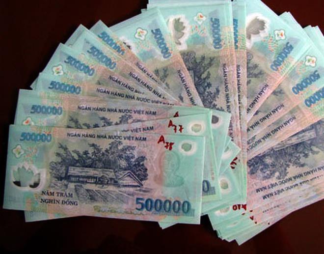 Thủ đoạn tiêu tiền giả xuất hiện tại Phú Quốc