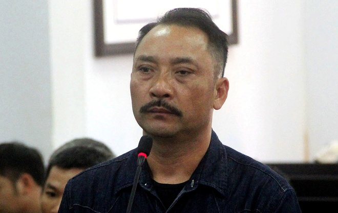 Phuong 'Rau' khai lanh dao Chi cuc Kiem lam Dak Lak xin go lam nha hinh anh 1