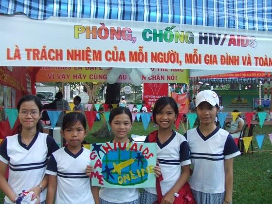 Mo hinh moi xet nghiem HIV cho nguoi nghi nhiem benh hinh anh