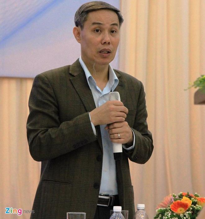 'Khong co khai niem thuc pham ban' hinh anh 1