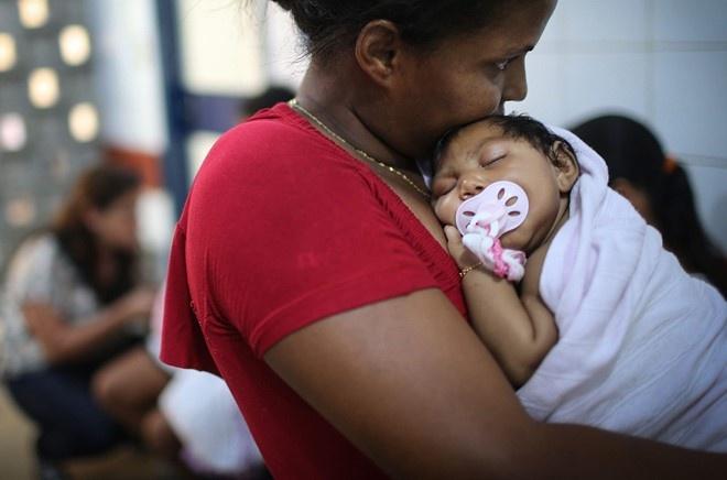Mot phu nu Viet Nam nhiem virus Zika duoc phat hien tai Nhat hinh anh 1