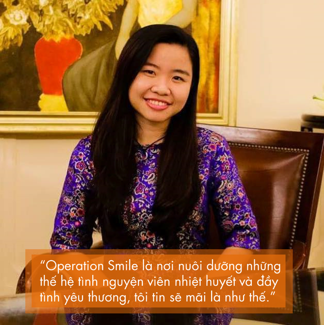 Operation Smile Viet Nam anh 5